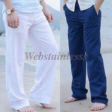 mens linen wedding attire men s casual ebay