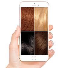 clairol my shade app