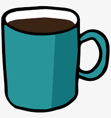 brown drinks vector diagram blue cup png and vector for free