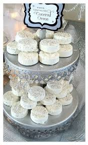 where can i buy white chocolate covered oreos 25 best oreo wedding favors images on marriage cookie