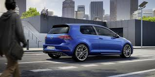 2004 Golf Tdi Facelifted 2017 Vw Golf R Gets 310ps New 1 0 Tsi And 4motion Tdi