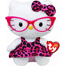 amazon ty beanie baby kitty ballerina toys u0026 games