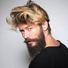 spiked haircuts medium length 75 best shoulder length hairstyles for men in 2018