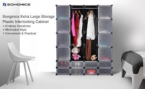 plastic cabinet for clothes imanisr com