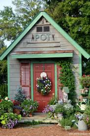 family handyman garden shed 603 best cute shed ideas images on pinterest garden sheds