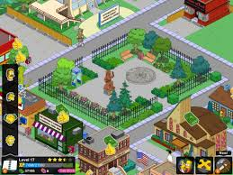building the bonus level the simpsons tapped out