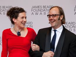 scenes from the 2012 james beard awards fn dish behind the