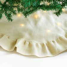 Lighted Christmas Tree Skirt Best Lighted Tree Skirt Photos 2017 U2013 Blue Maize