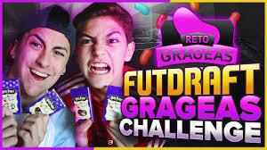 Challenge Xbuyer Fifa 16 Fut Draft Grageas Challenge