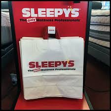 sleepys mattress bought the venerable mattress discounters for