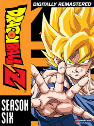 list dragon ball episodes season 6