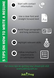 professional resume writing tips sample free resumes sales associate resume example free sample resume tips forbes resume awesome resume writing by jobfrog write your resume resume help resume tips