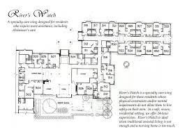 floor plans suffield by the river