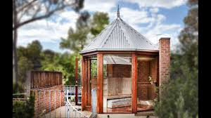 small houses architecture tardis