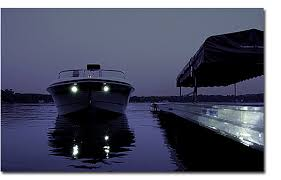 installing led lights on boat docking lights boat wiring easy to install ezacdc marine