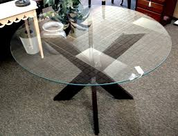 pier 1 glass dining table gallery dining