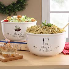 personalized serving dishes what to get for christmas 2018 gift ideas that will make you
