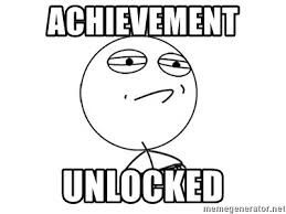 Challenge Accepted Meme Generator - achievement unlocked challenge accepted meme generator