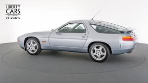 porsche 928 gts porsche 928 gts u2013 1995 liberty cars exclusive automotive