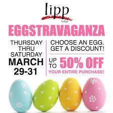 easter egg sale eggstravaganza easter sale scoop