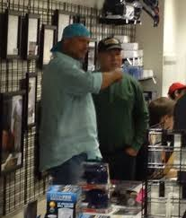 Lenny Dykstra Continues To Prove He S A Must Follow On Twitter - mitch williams almost fought lenny dykstra at an autograph signing