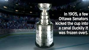in the loop what is the origin of the day with the cup nbc