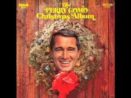 perry como there s no place like home for the holidays
