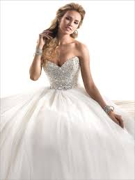 maggie sottero wedding dress exclusive gown sale national bridal show