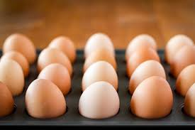 How Long Can Hard Boiled Eggs Sit At Room Temperature - how to make baked hard boiled eggs unsophisticook