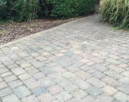 Patio Surfaces by We Provide Treatments For Weed Control On Hard Surfaces Also