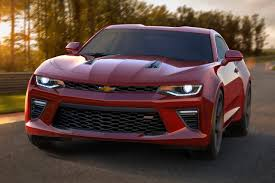 2017 chevrolet camaro warning reviews top 10 problems