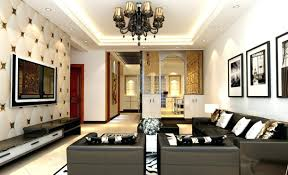 screen room divider ideas residential wall curtains for dividers