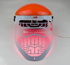 deep penetrating light therapy device new arrival skin resurfacing pdt skin rejuvenation mask deep