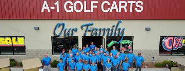 home a 1 golf carts