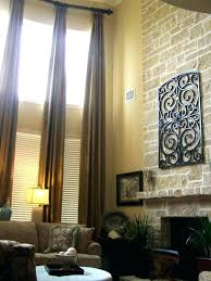 High Window Curtains Curtains For Windows Ezpass Club