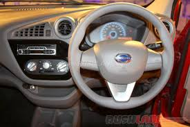 renault datsun datsun redi go launch in 1st week of june 85 hi res live photos