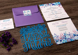 wedding invitations philippines forever afternoon