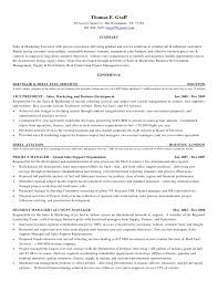 Two Page Resume Thomas E Graff Two Page Resume V2 1
