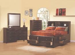 queen size bedroom set with storage storage bed captains bedroom queen king coaster wildon home