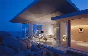 Contemporary Beach House Plans by Contemporary Beach Home Concrete And Stone