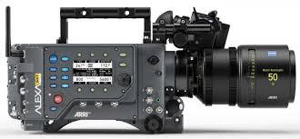 Image Arri Arri Sxt Cameras Will In Prores 4k Uhd