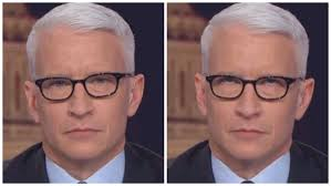 Anderson Cooper Meme - anderson cooper rolling his eyes is all of us