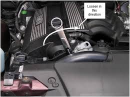 2006 bmw 325i thermostat replacement bmw e36 thermostat removal and coolant flush