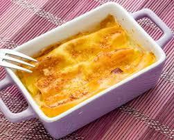 cuisine az tartiflette recette tartiflette en lasagnes