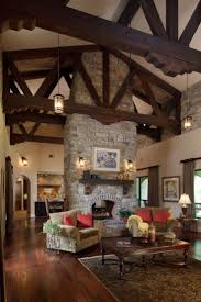House Plans With Vaulted Great Room by Living Room Vaulted Ceiling Beams Lighting New House Ideas
