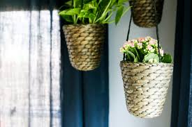 diy indoor hanging planters love u0026 renovations