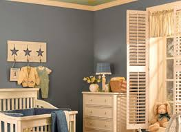 Nursery Paint Colors Boy Affordable Ambience Decor - Baby boy bedroom paint ideas