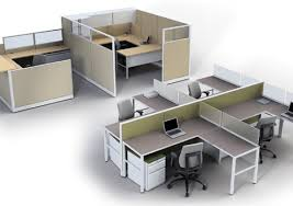 Portland Office Furniture by Cubicles U0026 Workstations Portland Rose City Office Furnishings