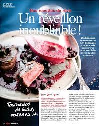 recette maxi cuisine pressreader maxi 2017 12 11 cuisine un réveillon inoubliable