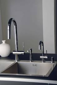 Touch Activated Kitchen Faucets by Kitchen Bar Faucets Touchless Kitchen Faucet Comparison Combined